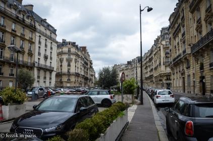 This avenue looks imposing.