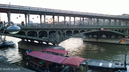 A pont.