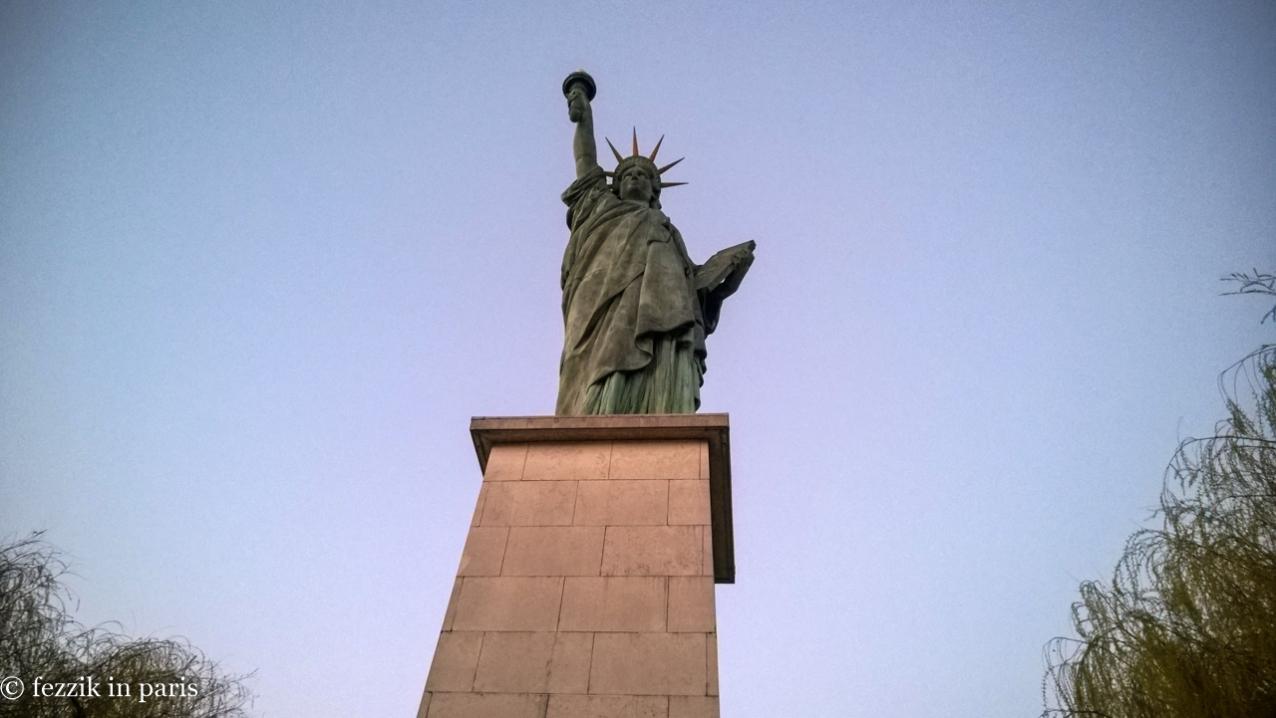 Mini-Liberty.