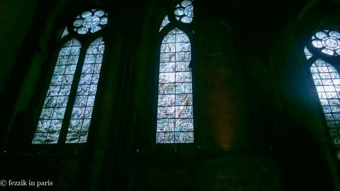 More depressing windows.