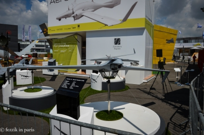 More drones.