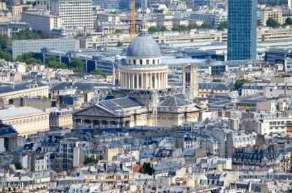 The Panthéon