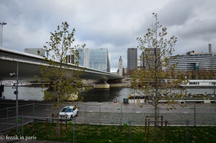 Pont Charles-de-Gaulle.