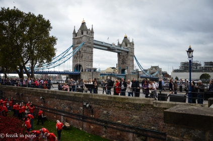 London Bridge.