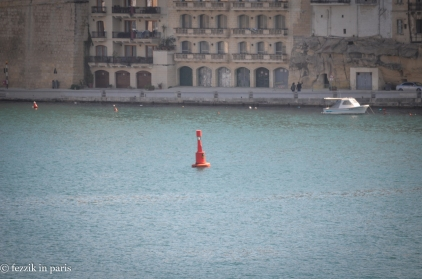 Mandatory buoy picture.