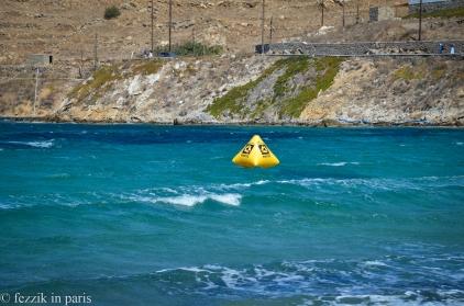 Mandatory buoy pic.