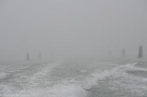 Addio, Venezia.