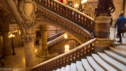 Such a nice staircase.