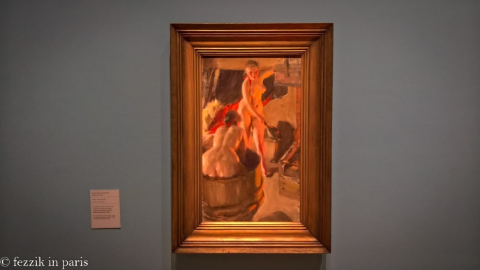 Perspective-based aberration? (Zorn at his worst is still pretty damned impressive)