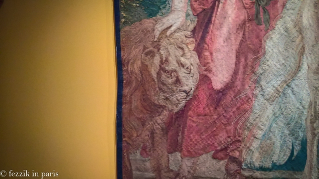 Angry lion tapestries are the best tapestries.