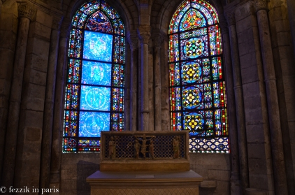 Chapelle saint Eugéne.