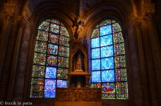 Chapelle de la Viérge