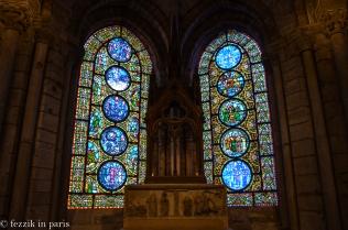 Chapelle saint Pérégrin.
