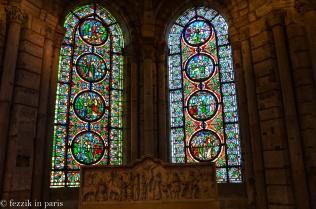 Chapelle saint Maurice.