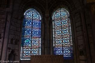 Chapelle sainte Osmanne.