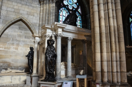 Henri II and Catherine de Medicis.
